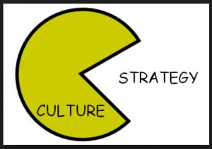 Culture & Strategy Snip
